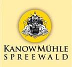 Logo Kanow Mühle